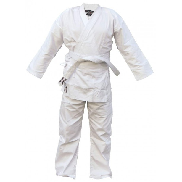 Kimono Ringstar Karate 120 Cm