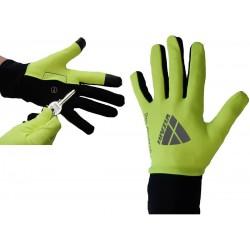 Rękawiczki Jogging Xs Vizari