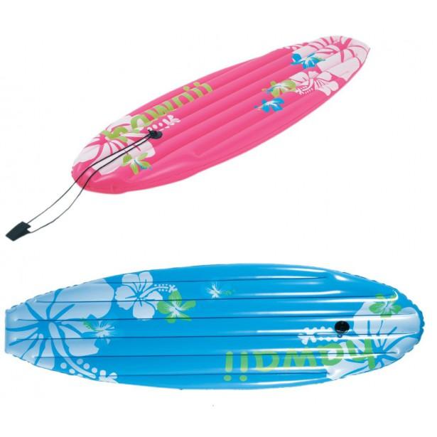 Dmuchana Deska Do Pływania Hawaii 150X53 Cm Jl027015Npf