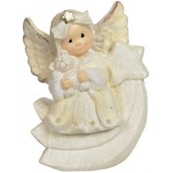 Anioł Dekoracyjny 35x19x45cm