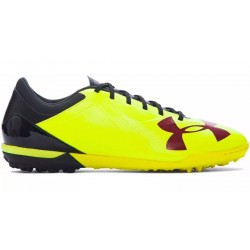 Buty Piłkarskie Turfy UNDER ARMOUR SPOTLIGHT TF 1272305-731 R.44,5