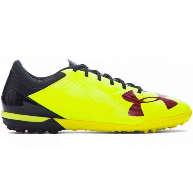 Buty Piłkarskie Turfy UNDER ARMOUR SPOTLIGHT TF 1272305-731 R.40,5