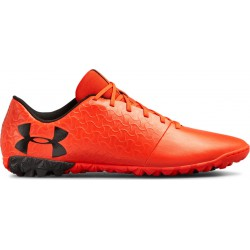 Buty Piłkarskie Turfy UNDER ARMOUR MAGNETICO SELECT TF 3000116-600 R.44,5