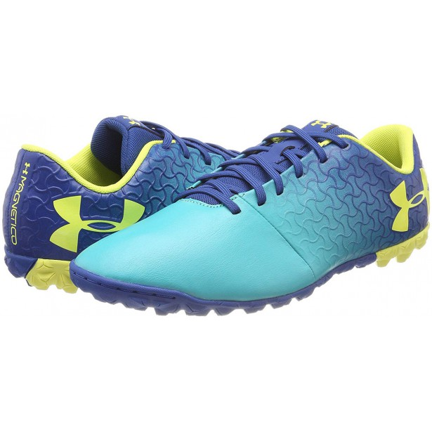 Buty Piłkarskie Turfy UNDER ARMOUR MAGNETICO SELECT TF 3000116-300 R.45