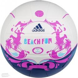 Piłka Siatkowa Adidas Beach Fun Z29471