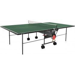 Stół do tenisa stołowego Sponeta S1-12e wodoodporny