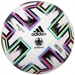 Piłka nożna Adidas Uniforia Euro 2020 Training FU1549 R.5