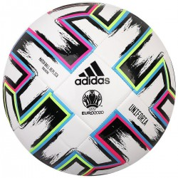 Piłka nożna Adidas Uniforia Euro 2020 Training FU1549 R.4