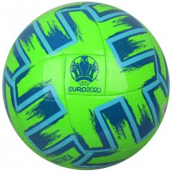 Piłka Nożna ADIDAS UNIFORIA Euro 2020 Club FH7354 R.4 - Zielona