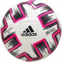 Piłka Nożna ADIDAS UNIFORIA Euro 2020 Club FR8067 R.4 - Biała