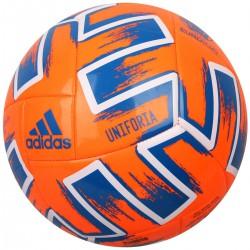 Piłka Nożna ADIDAS UNIFORIA Euro 2020 Club FP9705 R.5 - Pomarańczowa