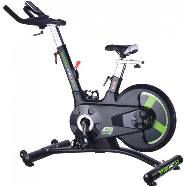 Rower spiningowy Mbx 5.0 Spinn Bike Eb Fit