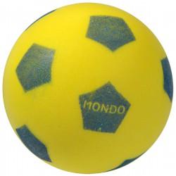 Piłka piankowa soft Mondo 14cm