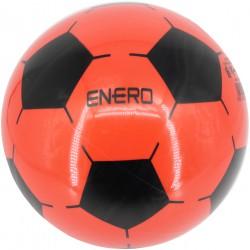 Piłka waterball nożna Enero czerwona