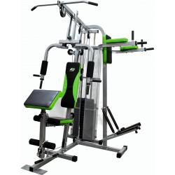 Atlas treningowy siłownia 8500 Eb fit