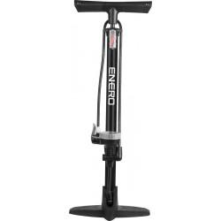 Pompka rowerowa z manometrem Enero 140Psi (9,5Bar)