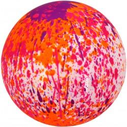 Piłka gumowa dla dzieci kolorowa 15cm Enero