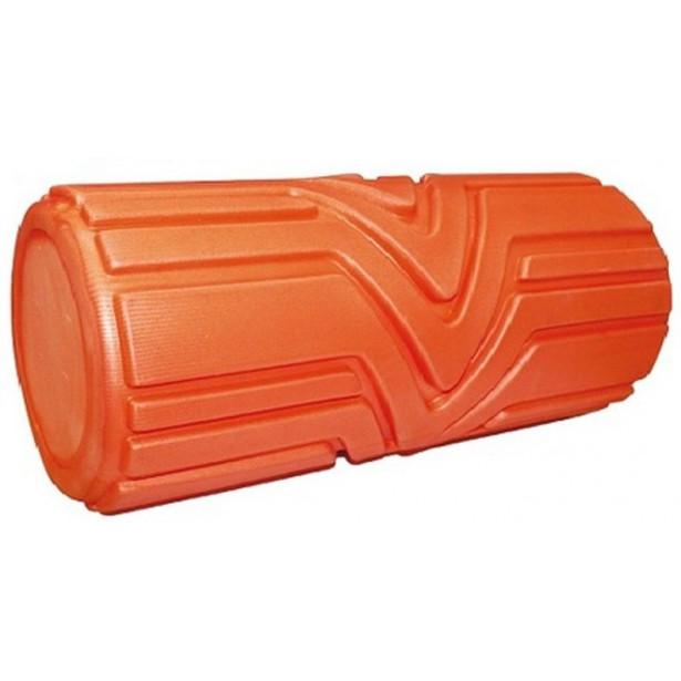 Wałek Roller Do Ćwiczeń Pomarańczowy Eb Fit