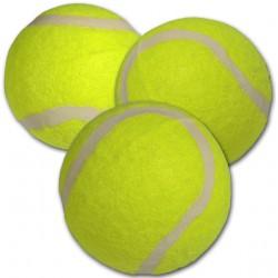 Piłka tenis ziemny Enero 3szt