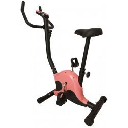 Rower treningowy B100 Brzoskwiniowy Eb Fit