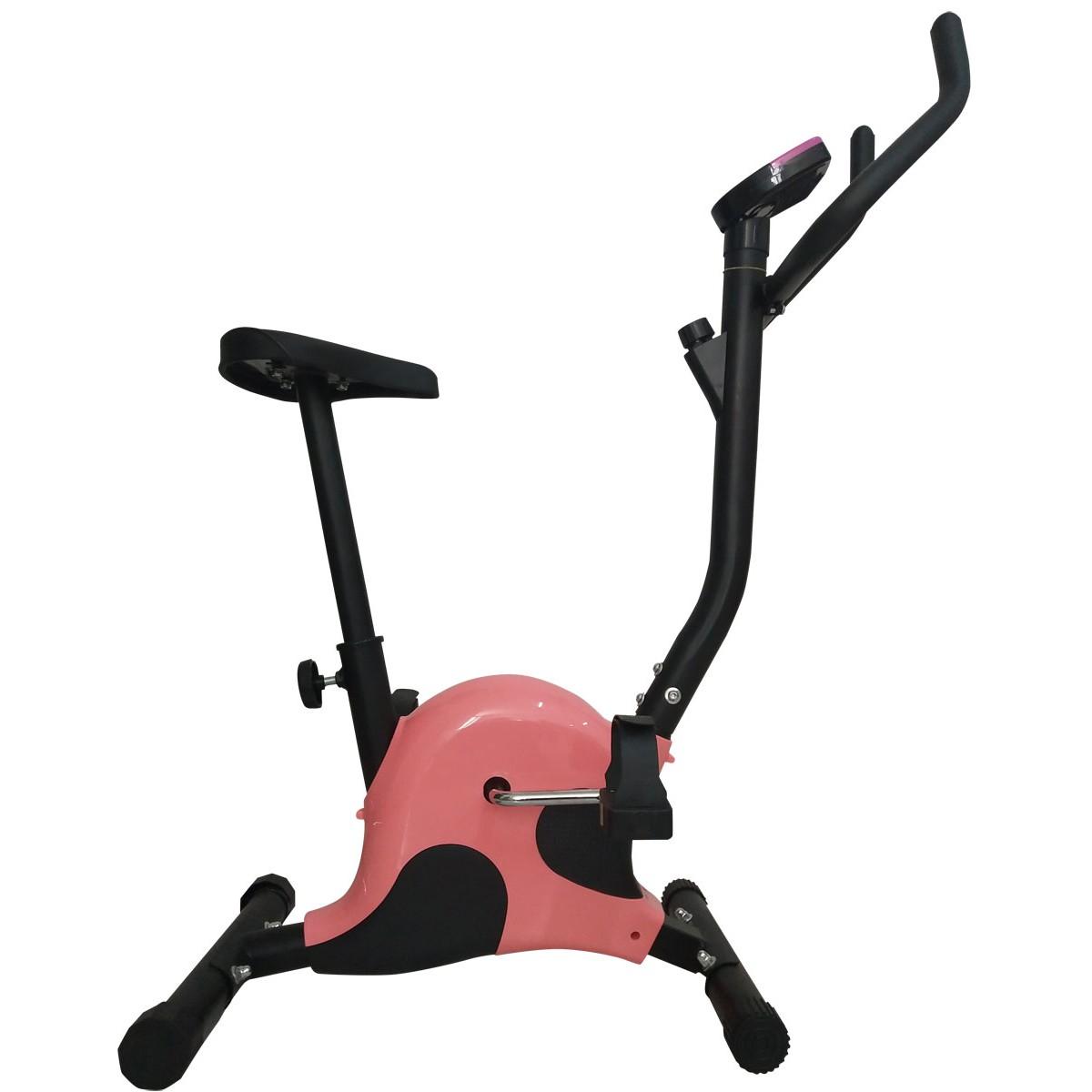 Czy rower treningowy pomaga schudnąć