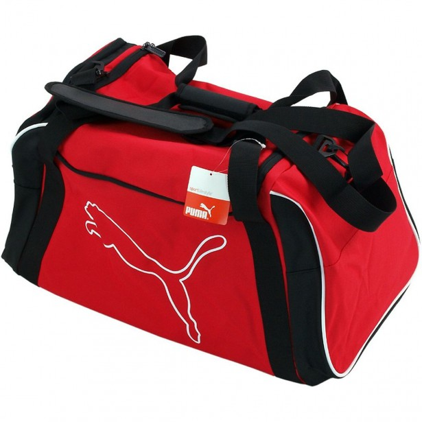 innowacyjny design nowy styl życia gdzie kupić Torba Sportowa Puma 065606 02