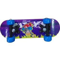 Deskorolka Mini Skater Niebieska
