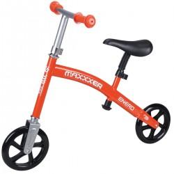 Rowerek Biegowy Maxxer 200Mm Pu Pomarańczowy