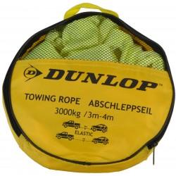 Lina holownicza elastyczna dł.4m max 3000kg Dunlop