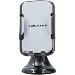 Uchwyt na telefon do samochodu obracany DUNLOP