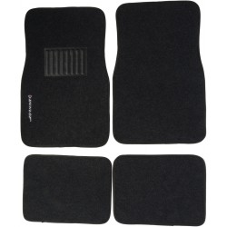 Zestaw dywaników samochodowych Dunlop kpl. 4 szt