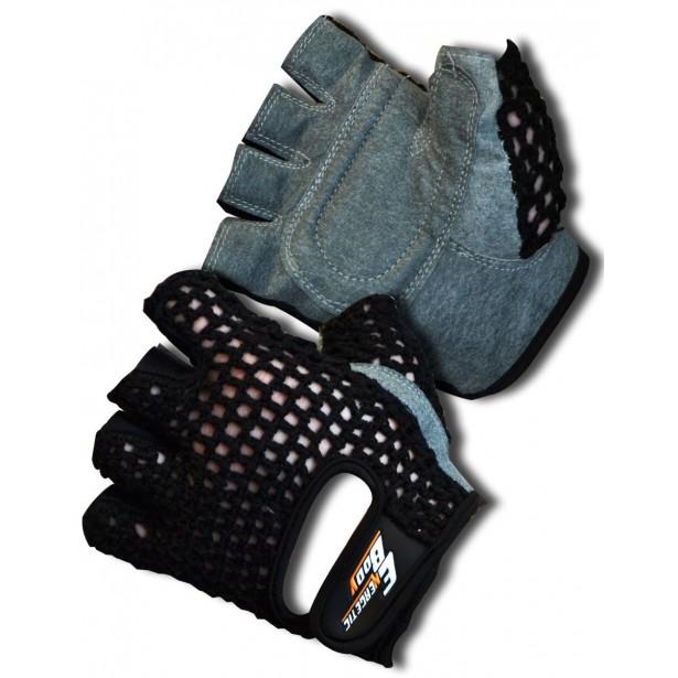 Rękawice Treningowe Fitness Man Xxl Eb Fit