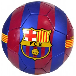 Piłka nożna Fc Barcelona r.5