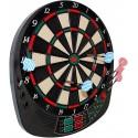 Dart elektroniczny Coventry 4 liczniki Best Sporting