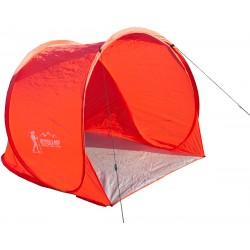 Namiot parawan plażowy samorozkładający 145x100x100cm Royokamp