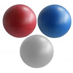 Piłka Fitness Pilates 25Cm - 3 Kolory Eb Fit