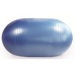 Piłka Fitness Owalna - Peanut 50 Cm Eb Fit