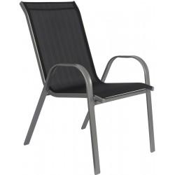 Krzesło ogrodowe Cairo Texline