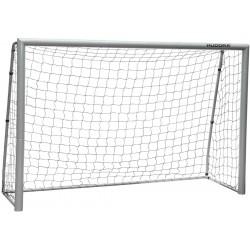Bramka do piłki nożnej HUDORA EXPERT z Siatką 240x160x85cm