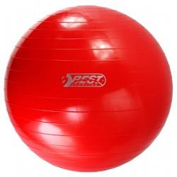 Piłka gimnastyczna fitness 65cm Best Sporting