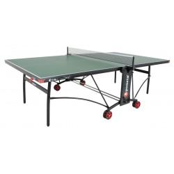 Stół Do Tenisa Stołowego Sponeta S3-86I Stelaż Czarny