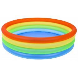 Basen dziecięcy 4-pierścieniowy 150x40cm 10195