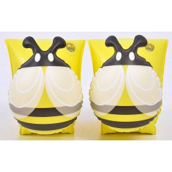 Rękawki do pływania pszczółka 23x15cm 37622