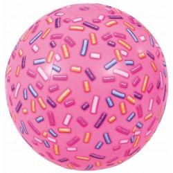 Piłka plażowa dmuchana Donut 50cm 57153