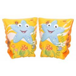 Rękawki do pływania dla dzieci 23x15cm 37464