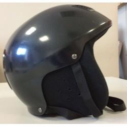 Kask Narciarski 80104 Black R.S