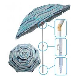Parasol Plażowo Balkonowy Royokamp Śr. 220cm