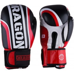 RĘKAWICE BOKS. FIGHT PRO 14OZ BLACK