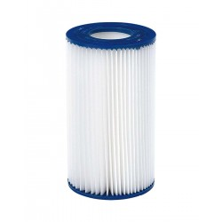 Filtr basenowy 106x203mm do pompy 1000gal 290589