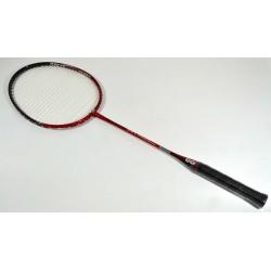 Rakieta do badmintona w pokrowcu GO 201